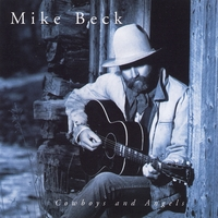 Mike Beck | Cowboys & Angels