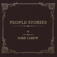Mike Carew | People Stories