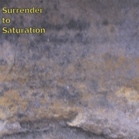 Mike Carew | Surrender to Saturation