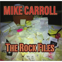 Mike Carroll | The Rock Files
