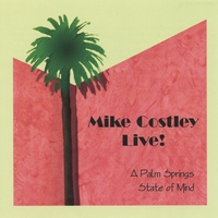 Mike Costley | Mike Costley (Live!)