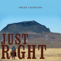 Mike Croston | Just Right