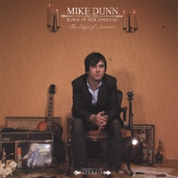 Mike Dunn & the Kings of New England | The Edge of America E.P.
