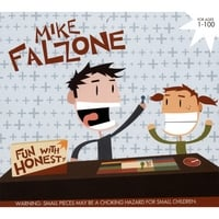 Mike Falzone | Fun With Honesty