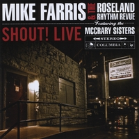 Mike Farris &The Roseland Rhythm Revue | Shout! Live