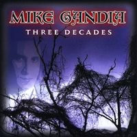 Mike Gandia | Three Decades