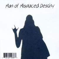 Mike G. Murphy | Man of Misplaced Destiny