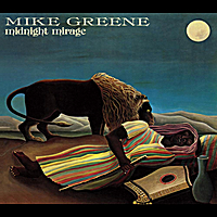 Mike Greene | Midnight Mirage