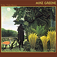 Mike Greene | Pale, Pale Moon