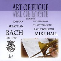 Mike Hall | Art of Fugue