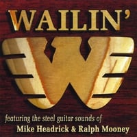 Mike Headrick | Wailin'