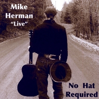 Mike Herman | No Hat Required