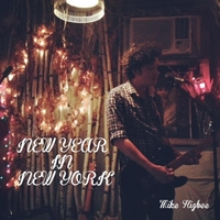 Mike Higbee | New Year in New York
