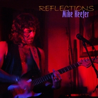 Mike Keefer | Reflections