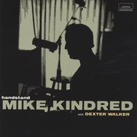Mike Kindred | Handstand