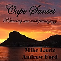 Mike Laatz & Andrew Ford | Cape Sunset