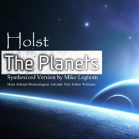 Mike Leghorn | Holst: The Planets (Synthesized Version)