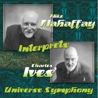 Mike Mahaffay | Reflections On a Symphony