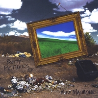 Mike Maimone | Pretty Pictures - EP