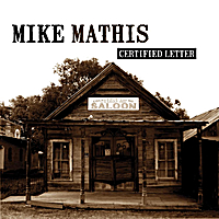 Mike Mathis | Certified Letter