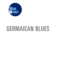 Mike McKoy | Germaican Blues