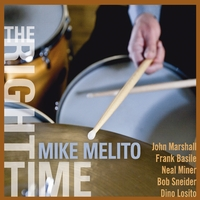 Mike Melito, John Marshall, Frank Basile, Neal Miner, Bob Sneider & Dino Losito | The Right Time