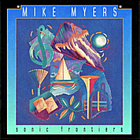 Mike Myers | Sonic Frontiers
