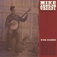 Mike Oberst | And His Five String Banjo