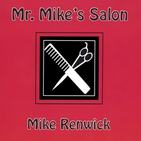 Mike Renwick | Mr Mike's Salon