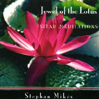 Stephan Mikes | Jewel of the Lotus