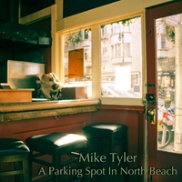 Mike Tyler | A Parking Spot in North Beach