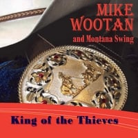 Mike Wootan | King of the Thieves