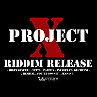 Various Artists | Project X Riddim 2012