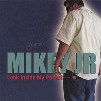 Mikey Junior | Look Inside My Pocket
