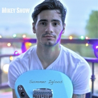 Mikey Snow | Summer Igloos