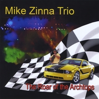 Mike Zinna | The Roar of the Archtops
