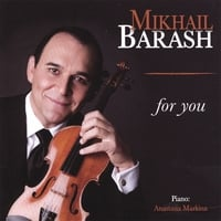Mikhail Barash | For You