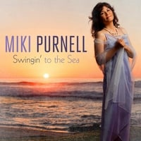Miki Purnell | Swingin' to the Sea