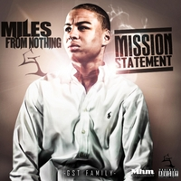 Miles from Nothing | Mission Statement