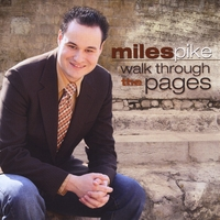 Miles Pike | Walk Through the Pages