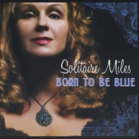 "Featured recording ""Born to Be Blue"""