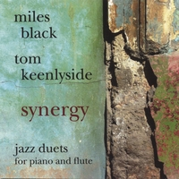 Miles Black And Tom Keenlyside | Synergy