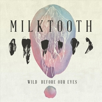 Milktooth | Wild Before Our Eyes
