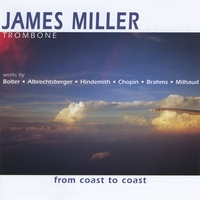 James Miller | From Coast to Coast
