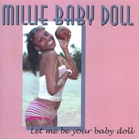 Millie Baby Doll | Let me be your baby doll