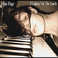 Mimi Page | A Lullaby for the Lonely (EP)