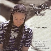 Mimi Snider | Thank You, Merci