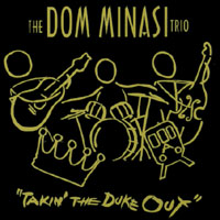 Dom Minasi | Takin' The Duke Out