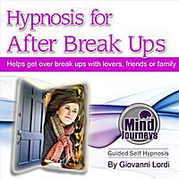 Giovanni Lordi | Hypnosis for After Break Ups