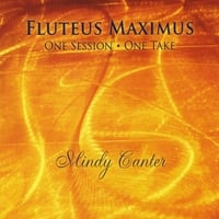 Mindy Canter | Fluteus Maximus